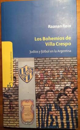 """Para saber mais sobre a história do bairro e do clube, """"Los Bohemios de Villa Crespo"""" é uma ótima dica!"""